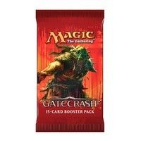 Фото Бустер Magic: The Gathering Gatecrash (eng) 717263