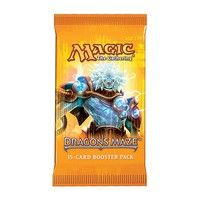 Фото Бустер Magic: The Gathering Dragon´s Maze (eng) 815037