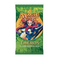 Фото Бустер Magic: The Gathering Theros (eng) 823650