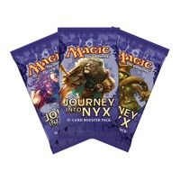Фото Бустер Magic: The Gathering Journey into NYX (eng) 892830