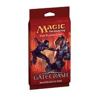 Фото Настольная игра Magic: The Gathering Gatecrash Booster Battle Pack (eng) 805250