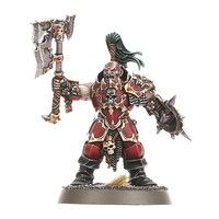 Фото Миниатюра Warhammer Age of Sigmar Khorne Bloodbound Blood Warriors 99120201036