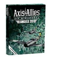 Фото Миниатюры Avalon Hill AXIS&ALLIES MINIATURES: Air Force Minis Angels Twenty: Бустер ENG 617914