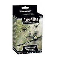 Фото Миниатюры Avalon Hill AXIS&ALLIES MINIATURES: WAR AT SEA FLANK SPEED: Бустер ENG 397335