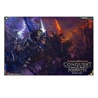 Фото Настольная игра Wizards of the Coast D&D Conquest of Nerath Game ENG 609087