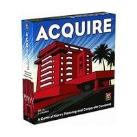 Фото Настольная игра Avalon Hill ASQUIRE GAME ENG 306290