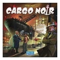 Фото Настольная игра Days of Wonder Cargo Noir ENG 8201