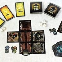 Фото Настольная игра Avalon Hill Betrayal At House On The Hill - 2nd Edition (англ.) 533450