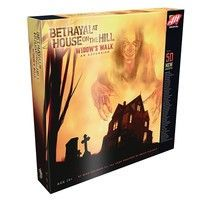 Фото Настольная игра Avalon Hill Betrayal At House On The Hill Widows Walk (англ.) 487592