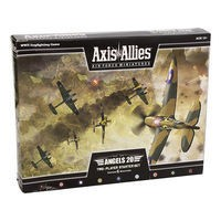 Фото Миниатюры Avalon Hill AXIS&ALLIES MINIATURES: Air Force Miniatures: Начальный набор ENG 617877
